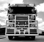 2013 Freightliner Argosy PRIMEMOVER WHITE