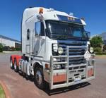 Freightliner Argosy Primemover