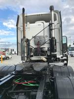 2014 Freightliner Argosy 110 White