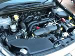 2018 Subaru Liberty 2.5i Premium 6GEN MY18 Four Wheel Drive Brown