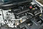 2018 Nissan X-TRAIL ST-L T32 Series II IVORY PEARL