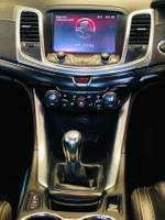 2013 Holden Commodore SS V VF MY14 ORANGE