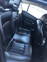 2014 Holden Cruze SRi-V JH Series II MY14 Black