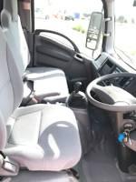 2019 Isuzu NLR 45-150 AMT SWB TRAYPACK WHITE
