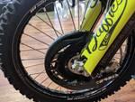 2015 Suzuki RM-Z450 Yellow