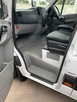 2014 Mercedes-Benz Sprinter 316CDI NCV3 MY14 White