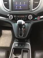 2015 Honda CR-V VTi-L RM Series II MY16 4X4 On Demand Red