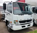 Fuso 1427 AIR - 270HP 9T B&pl Crazy PRICE+2 Year Free SVC *