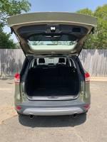 2015 Ford Kuga Ambiente TF MkII MY15 4X4 On Demand Bronze