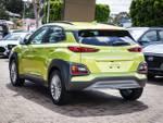 2019 Hyundai Kona Elite OS.3 MY20 Yellow