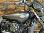 2020 Harley-Davidson XG500 STREET 500 (SOLID) Black Denim