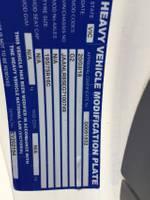 2018 Isuzu NLR 45-150 SERVICE PACK null null WHITE