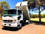 Fuso Fighter 1627 Auto *2 Year Free Servicing 2019 Plated Trucks*