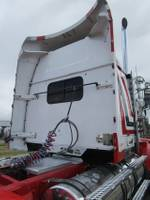 2007 WESTERN STAR 4800FX null null null