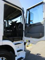 2015 MERCEDES-BENZ ACTROS null null WHITE