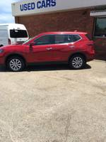 2019 Nissan X-TRAIL ST T32 Series II Red