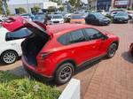 2012 Mazda CX-5 Maxx KE Series Red