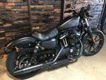 2019 Harley-Davidson XL883N IRON 883 Black Denim