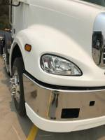 2019 FREIGHTLINER COLUMBIA CL112 10X4 null null White