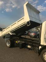 2019 Isuzu NPR 65/45-190 TIPPER MY18