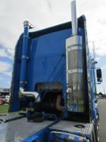 2012 KENWORTH K200 STRETCHCAB null null BLUE