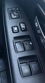 2015 Mitsubishi ASX LS XB MY15 White