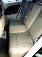 2007 Dodge Caliber SX PM Black
