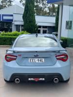 2020 Subaru BRZ tS Z1 MY20 Grey