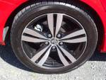 2015 Holden Commodore SV6 VF MY15 Red