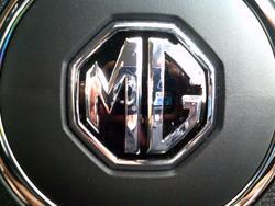 2019 MG MG3 Excite MY18 Tudor Yellow