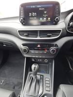 2020 Hyundai Tucson Active X TL4 MY20 Red