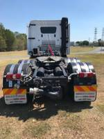 2018 MERCEDES-BENZ 2658 ACTROS LS 6X4 null null null