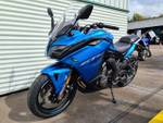 2020 CFMOTO 650GT ABS null null Blue