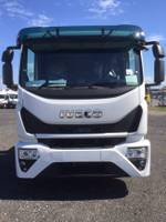 2018 IVECO EUROCARGO ML160 EEV null null White