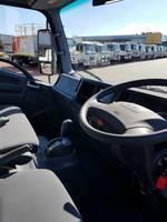 2020 Isuzu NNR 45 150 AMT Car License Vanpack