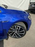 2020 Volkswagen Golf R 7.5 MY20 Four Wheel Drive LAPIZ BLUE