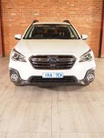 2020 Subaru Outback 2.0D 5GEN MY20 Four Wheel Drive White