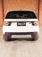 2016 Land Rover Discovery Sport TD4 150 HSE L550 MY17 4X4 Constant White