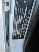 2013 DAF 510 null null WHITE
