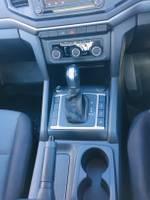 2018 Volkswagen Amarok TDI550 Core 2H MY19 4X4 Constant Silver