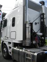 2020 FREIGHTLINER ARGOSY 101 & 110- WITH EXTENDED WARRANTY !! null null White