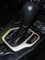 2016 Jeep Cherokee Longitude KL MY16 4X4 On Demand Black