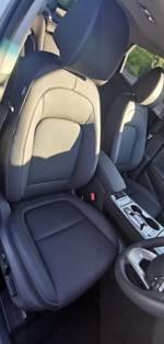 2019 Hyundai Kona electric Highlander OS.3 MY19 White