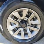 2015 Suzuki Jimny Sierra SN413 T6 4X4 Dual Range White