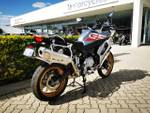 2020 BMW F 850 GS ADVENTURE TOUR null null Grey