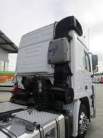 2014 MERCEDES-BENZ 2660 ACTROS 6X4 PRIME MOVER null null WHITE