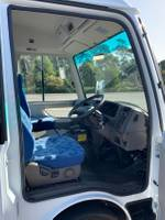 2019 FUSO ROSE DELUXE AUTO null null White