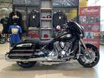 Indian Chieftain Limited Thundr Black