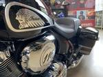 2020 Indian CHIEFTAIN LIMITED THUNDR BLACK