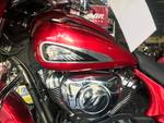2019 Indian CHIEFTAIN LIMITED RUBY METALLC